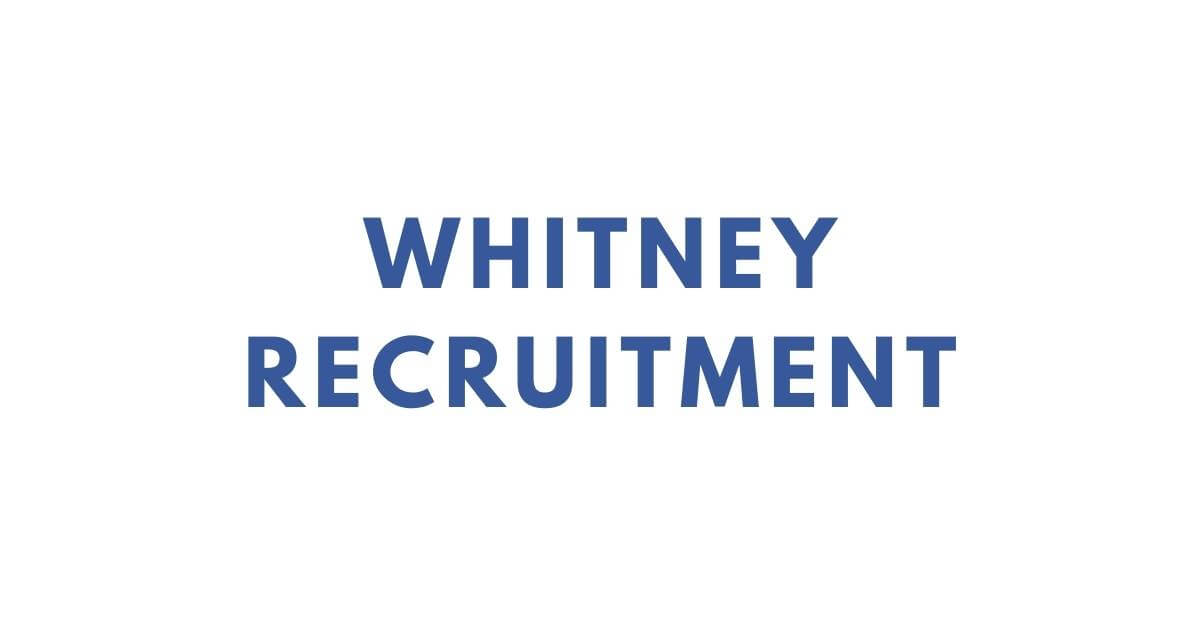 Physician jobs with Whitney Recruitment, LLC on MDJobSite.com