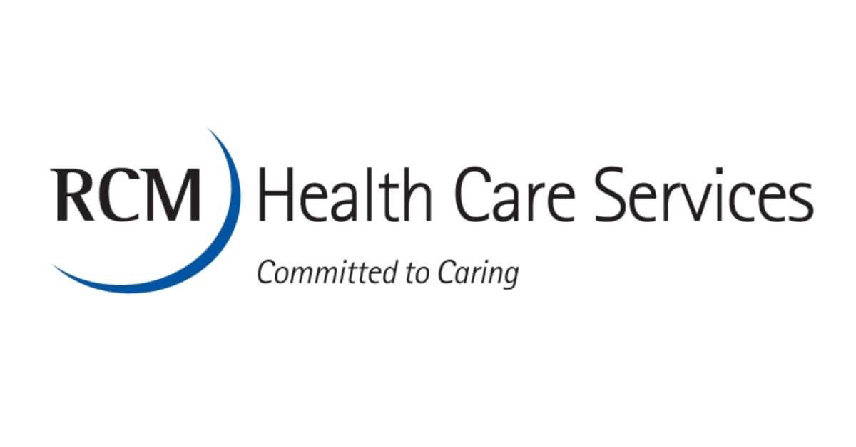 Physician jobs at RCM Health Care Services