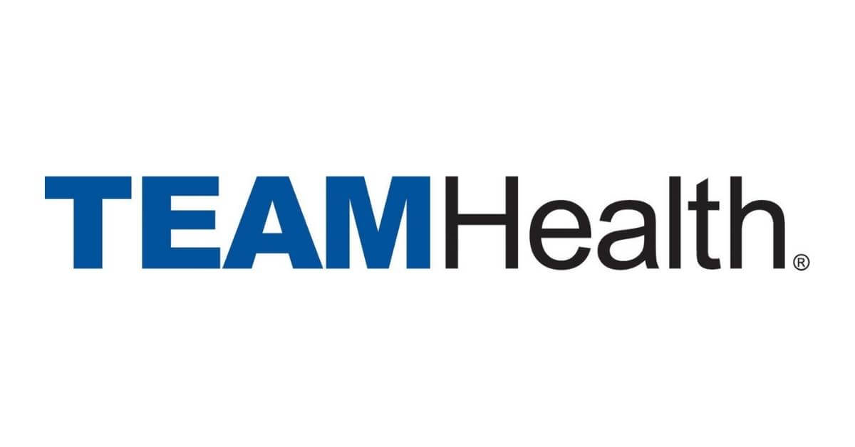 TeamHealth Physician Jobs | View jobs on MDJobSite.com