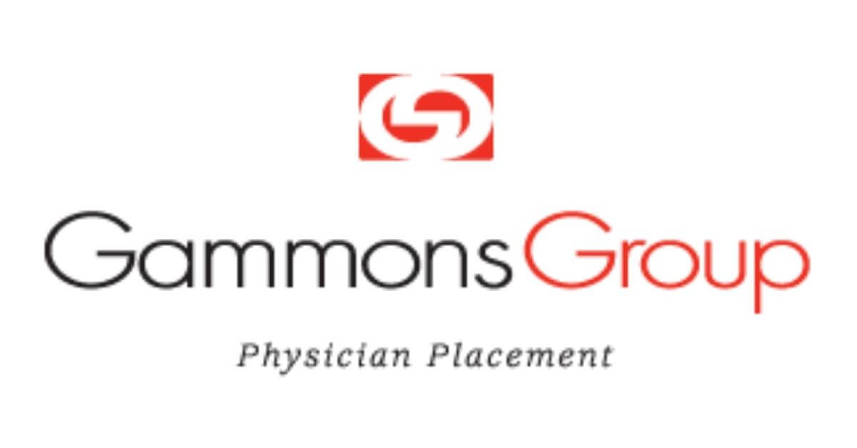 Gammons Group, Inc. Physician Jobs