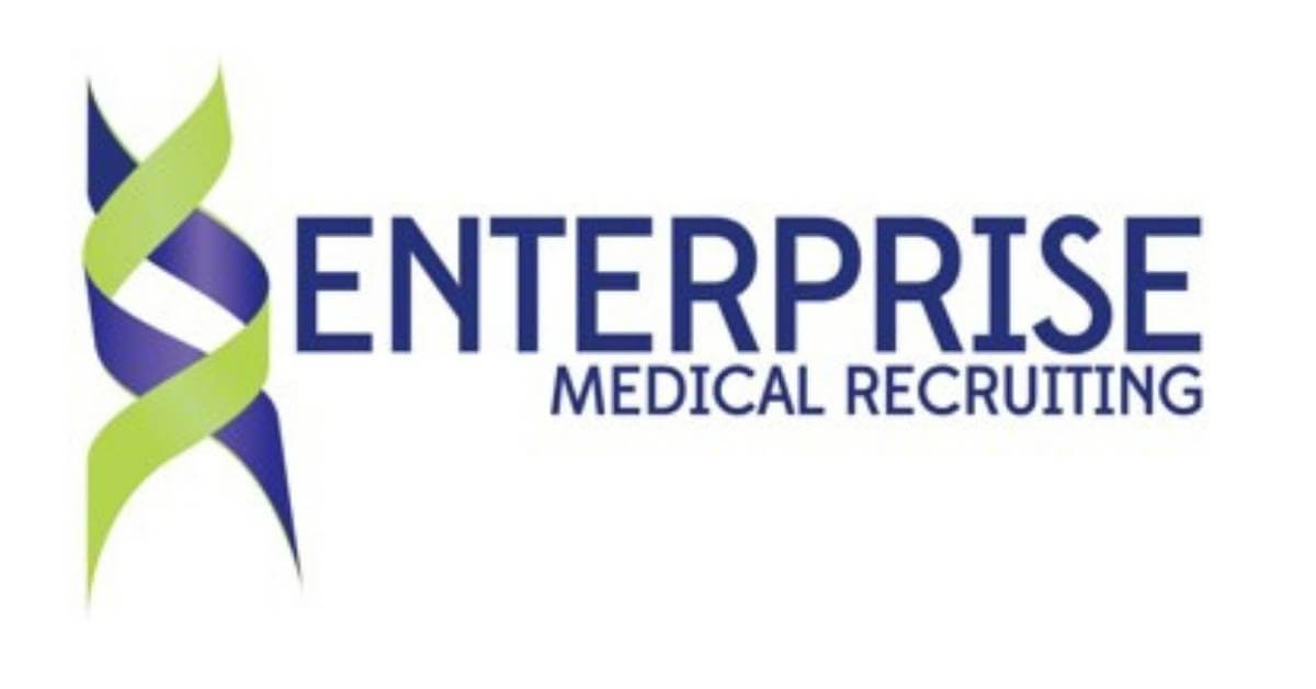 Physician jobs with Enterprise Medical Recruiting on MDJobSite.com