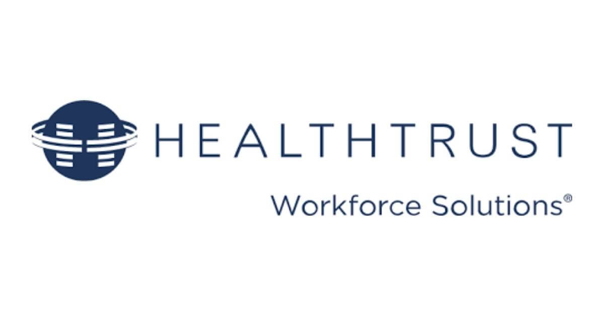 Physician jobs at HealthTrust Workforce Solutions