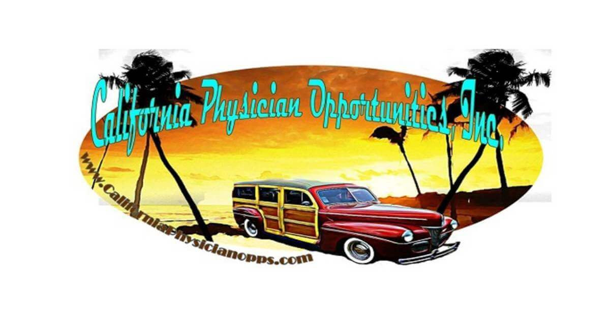 California Physician Opportunities, Inc Physician Jobs | View jobs on MDJobSite.com