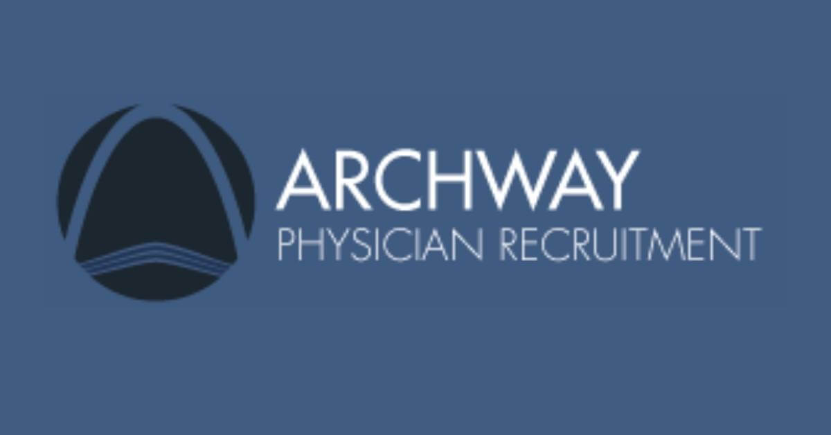 Archway Physician Recruitment, LLC Physician Jobs | View jobs on MDJobSite.com